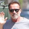 Арнольд Шварценеггер поправляется после операции
