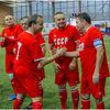 Валерий Сюткин, Алексей Прудников и Денис Майданов примут участие в «Арт-футболе» и отметят юбилей Олимпиады-80