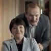Отец и сыновья Добронравовы станут рабочей семьей в фильме «От печали до радости» на «России»