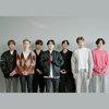 BTS получили четыре награды MTV EMA