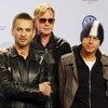 Уитни Хьюстон, Depeche Mode, Nine Inch Nails и Notorious B.I.G. попали в Зал славы рок-н-ролла (Видео)