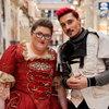 Дима Билан и Клава Кока спасли Алису из страны чудес (Видео)