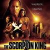 Дуэйн Джонсон перезапустит «Царя скорпионов»