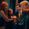 Павел Деревянко и Ольга Медынич хотят стать «Идеальной семьей» на ТНТ (Видео)