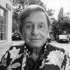Роман Виктюк умер в больнице