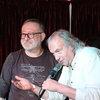 Евгений Маргулис и «Ромарио» выступили в «VIP-клубе группы «Зодчие»