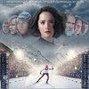 Елена Вяльбе начинает путь к победам в трейлере «Белого снега» (Видео)