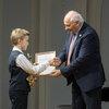 Конкурс-фестиваль «Золотые таланты России» наградил победителей