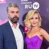 Полина Гагарина подала на развод
