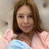 Наталья Подольская и Владимир Пресняков крестили сына