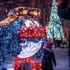 Светящиеся Смешарики появятся на улицах российских городов