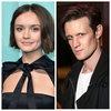 Оливия Кук и Мэтт Смит сыграют главные роли в «Доме Дракона»