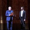 Большой театр наградил молодого оперного певца Бехзода Давронова специальной премией