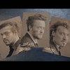 «Би-2» сделали клип Jukebox Trio в стиле «Острых козырьков» (Видео)