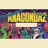 Anacondaz устроит новогодний карнавал offline & online