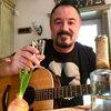 Максим Леонидов готовит «Похмельный концерт»