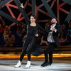 Алина Загитова и Елена Исинбаева выступят в финале «Ледникового периода»