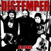 «Дистемпер» записал первый акустический альбом «На троих» (Слушать)