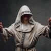 Нейромонах Феофан встретил Новый год «На заре» (Слушать)