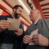 Иван Ургант и Владимир Познер покажут «Обратную сторону кимоно» на Первом канале