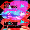 Foo Fighters спели об ожидании войны (Видео)