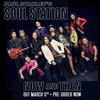 Soul Station Пола Стэнли выпустит свой первый альбом (Слушать)