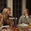 Cream Soda показала дебош за новогодним столом (Видео)