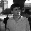 Сын и внучка Никиты Михалкова подарили ему плакат фильма «Я шагаю по Москве»