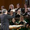 Хор радио «Орфей» исполнит Мендельсона и Бетховена в Рождественском фестивале духовной музыки