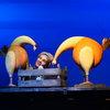 Юлия Бобровская и Артур Арутюнов расскажут сказку о «Гадком утенке» в Театре кукол имени С.В. Образцова