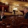 Сергей Шнуров поговорит о «Мире после» с Мариной Лошак и Владимиром Уриным на IVI