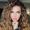 Анна Седокова начала новую жизни в сети
