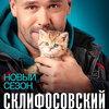 Максим Аверин и Мария Куликова возвращаются к работе в восьмом сезоне «Склифосовского» на «России»