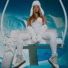 Бейонсе выпускает ледяную коллекцию одежды (Видео)