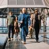 Джейсон Стэйтем снимается в шпионском триллере в Катаре