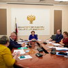 В Минкультуры России обсудили концепцию развития творческих индустрий