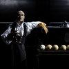 «Гоголь-центр» покажет «Человека без имени» и «Страх и отвращение в Москве» в новом году