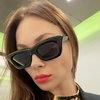Настасья Самбурская рассказала, как жить с мужчинами-артистами