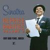 Вышел второй альбом раритетов Синатры (Слушать)