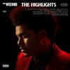 Альбом дня: Weeknd — «The Highlights» (Слушать)