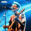 Haru сделал «Live» из концерта в Arbat Hall (Слушать)