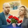 Сергей Бурунов и Мария Аронова пытаются предотвратить свадьбу молодых себя в трейлере «Пары из будущего» (Видео)