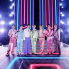 BTS сыграет «Unplugged» на MTV (Видео)