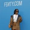 Французские партнеры закрыли бренд Рианны Fenty