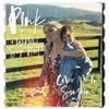 Пинк спела с дочерью «Cover Me In Sunshine» (Видео)