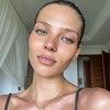Алеся Кафельникова прокатилась обнаженной на слоне (Видео)