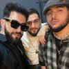 Jony, Elman и Andro выступят в «Мегаспорте» в апреле