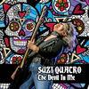 Сюзи Кватро выпустила первый сингл с нового альбома (Слушать)