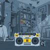 Яндекс.Музыка предложила перемотать старый магнитофон на любимую песню Nirvana