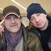 Николай Фоменко и Леонид Ярмольник придут в «Вечерний Ургант»
